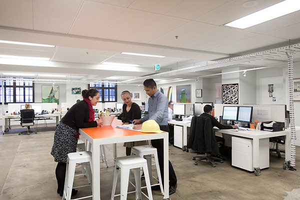 Proclaim is one of Australia's top 50 places to work